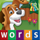 First Words with Phonics for Kids: School activities with the alphabet to assist early learning through letter recognition and spelling
