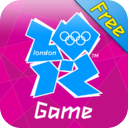 London 2012 - Official Mobile Game of the Olympic Games mobile app icon