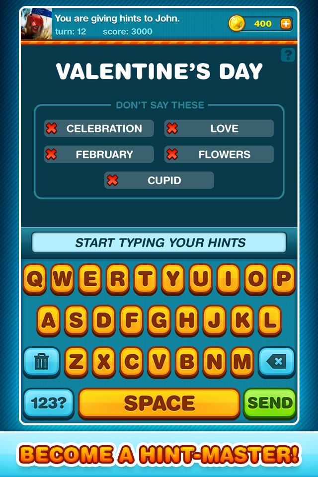 Guess screenshot 3